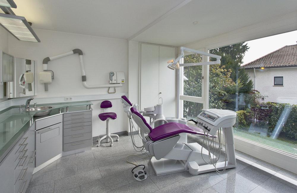 Zahnarzt Dr. Scheurer Stuttgart Killesberg